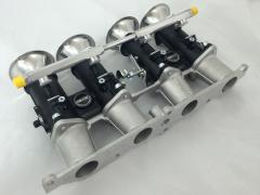 Classic Throttle EFI Kits by Competition Systems